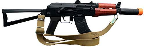 LSD Electronics  1 LSD Electronics AKS-74U Infrared (IR) Tagger