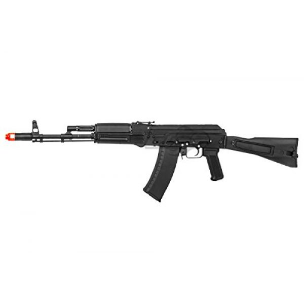 KWA Airsoft Rifle 1 KWA AKR-74M (ERG/6mm) Airsoft Gun / Rifle