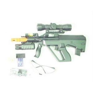 Double Eagle Airsoft Rifle 1 airsoft m45p modern assault rifle(Airsoft Gun)
