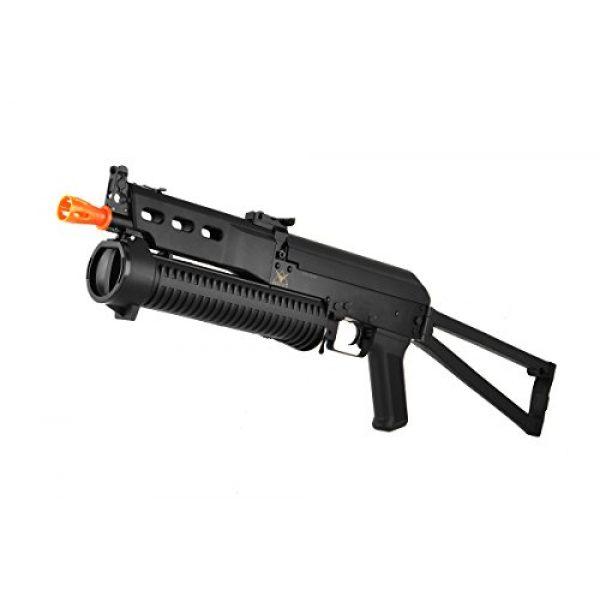 Echo 1 Airsoft Rifle 1 echo1 genesis viktor airsoft bizon-2 (bison) pp-19 aeg submachine gun(Airsoft Gun)