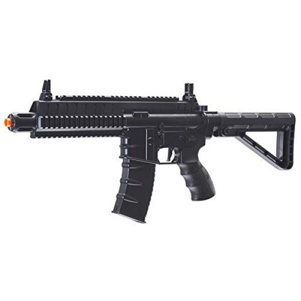 Wearable4U Airsoft Rifle 4 Umarex Tactical Force TF CQB 6mm BB Standard Action Rifle Airsoft Gun Airgun with Wearable4U Bundle
