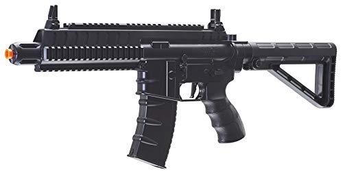 Wearable4U  4 Umarex Tactical Force TF CQB 6mm BB Standard Action Rifle Airsoft Gun Airgun with Wearable4U Bundle