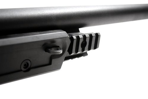 Well  5 510 fps airsoft sr22 full metal type 22 sniper rifle(Airsoft Gun)