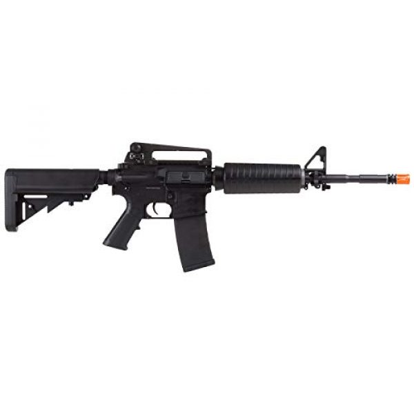KWA Airsoft Rifle 3 KWA km4a1 metal carbine, aeg airsoft rifle airsoft gun(Airsoft Gun)