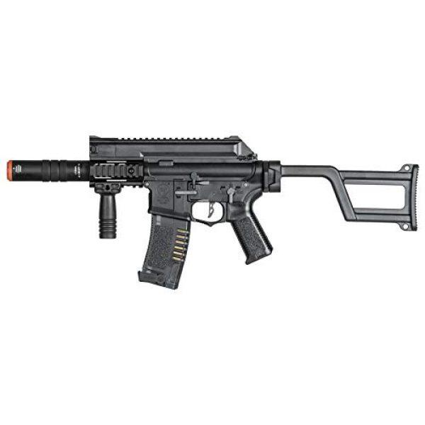 Umarex Airsoft Rifle 1 Amoeba AM-005 AEG Automatic 6mm BB Rifle Airsoft Gun, Black