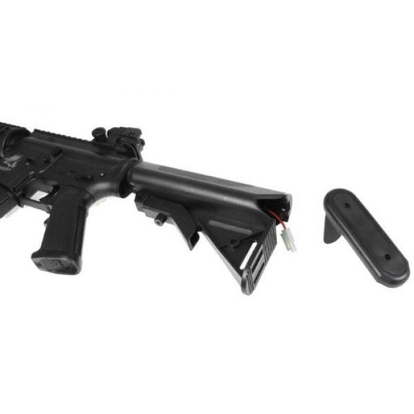 SRC Airsoft Rifle 6 src dragon sport series sr4a1 metal gb aeg rifle(Airsoft Gun)