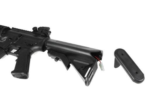 SRC  6 src dragon sport series sr4a1 metal gb aeg rifle(Airsoft Gun)