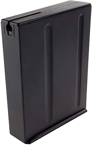 SportPro  3 SportPro CYMA 100 Round Metal High Capacity Magazine for Sniper L96 Airsoft - Black