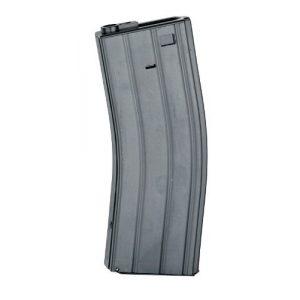 ASG Airsoft Gun Magazine 1 ASG AIRSOFT M4 FLASH MAG 360RD M4 M16 SPEED MAG