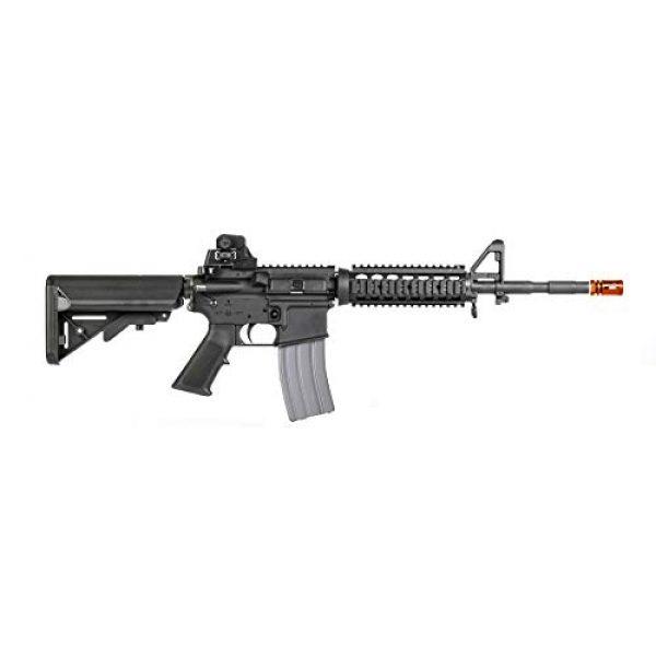 Wearable4U Airsoft Rifle 4 Umarex VFC Avalon SOPMOD CQBR AEG Electric BB Full/Semi Auto Metal Airsoft Airgun with Wearable4U Bundle