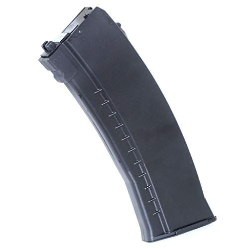 Generica  1 Generica Airsoft Spare Parts 40rd Mag Gas Magazine for Well/WE G74A AK74 Series GBB Rifle
