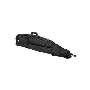 NcSTAR Rifle Case 1 VISM by NcStar NcStar Drag BagNcStar Drag Rifle Shooting Bag, Tan