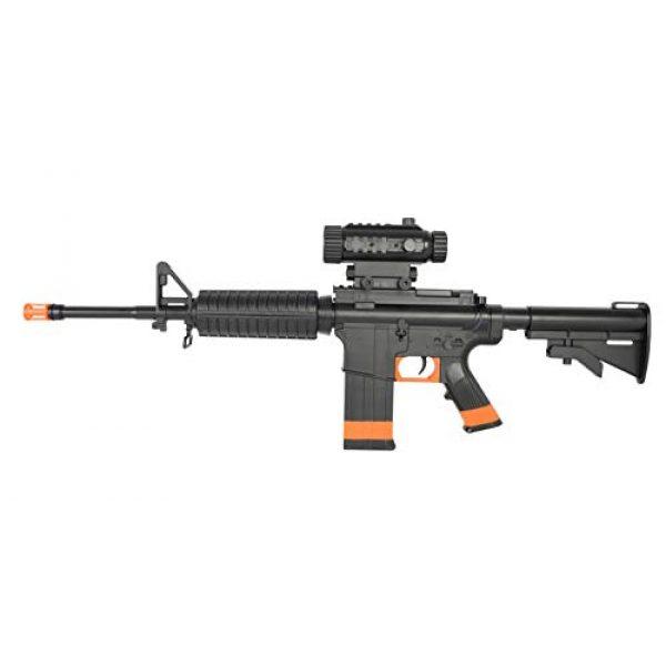 Fire Power Airsoft Rifle 1 SB199 - Firepower F4B AEG Rifle