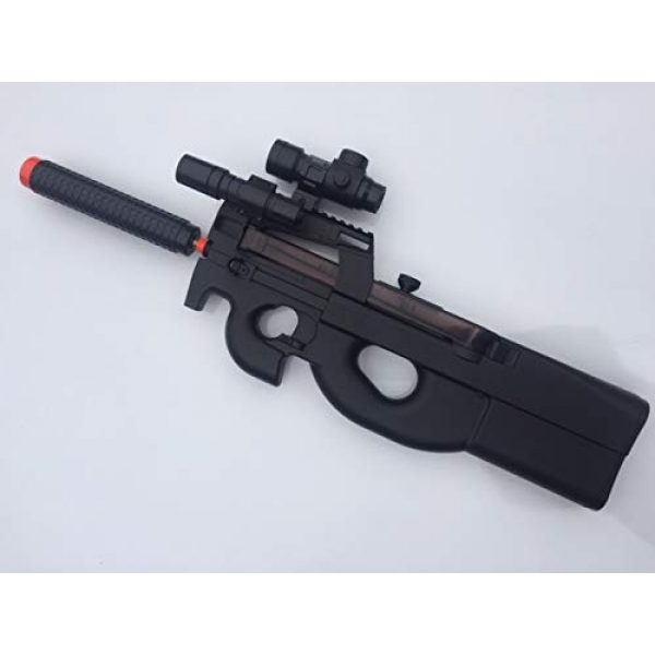 Well Airsoft Rifle 1 Well D90H AEG Electric Fully Automatic Airsoft