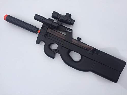 Well  1 Well D90H AEG Electric Fully Automatic Airsoft