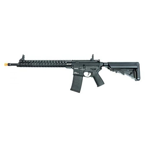 KWA Airsoft Rifle 1 KWA Ronin VM4 X-Series with Adjustable FPS and Complete Modular Design
