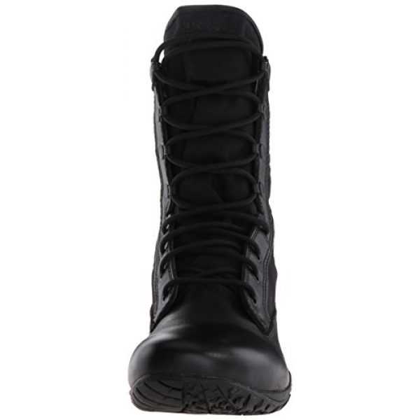 Belleville Tactical Research TR Combat Boot 2 Belleville Tactical Research TR Men's MiniMil TR102 Minimalist Boot
