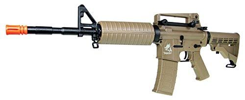 SRC  2 src aeg-the dragon m4a1 nimah/charger included-metal gb(Airsoft Gun)
