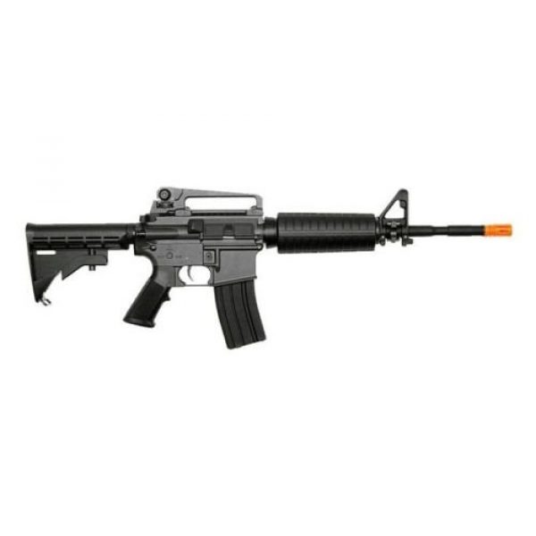 Prima USA Airsoft Rifle 2 jg m1a4 metal gear box electric airsoft rifle nicads/charger included(Airsoft Gun)
