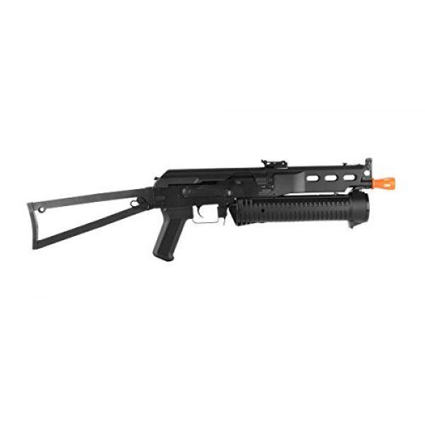 Echo 1 Airsoft Rifle 4 echo1 genesis viktor airsoft bizon-2 (bison) pp-19 aeg submachine gun(Airsoft Gun)