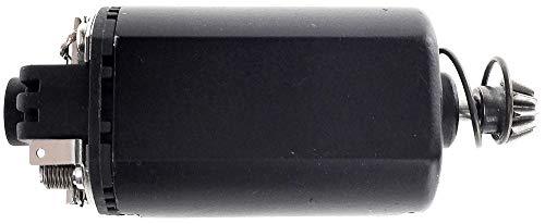 SportPro  5 SportPro High Torque Short Shaft Motor for AEG Airsoft - Black