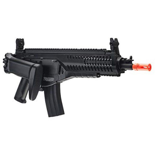 Elite Force Airsoft Rifle 4 Elite Force Beretta Arx 160 AEG Automatic 6mm BB Rifle Airsoft Gun, Arx 160 Competition, One Size, Black (2274082)