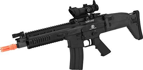 FN  1 FN Scar L AEG - black