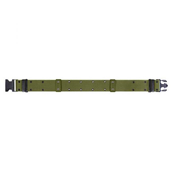 Rothco Tactical Belt 2 New Issue Marine Corps Style Quick Release Pistol Belts