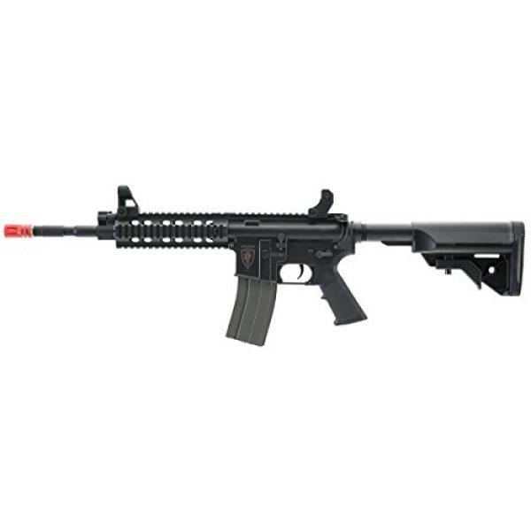 Umarex Airsoft Rifle 2 Elite Force M4 AEG Automatic 6mm BB Rifle Airsoft Gun, CFR, Black