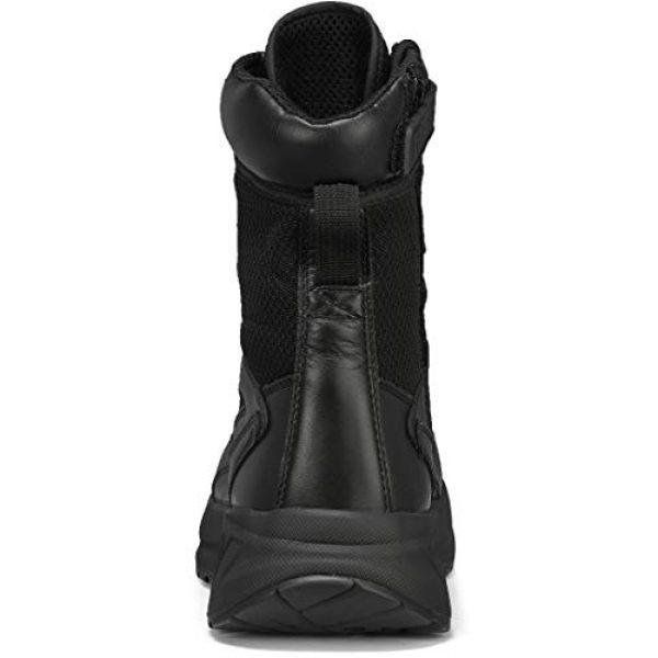 Belleville Tactical Research TR Combat Boot 6 Belleville Tactical Research TR Men's MAXX 8Z WP Maximalist Waterproof Tactical Boot