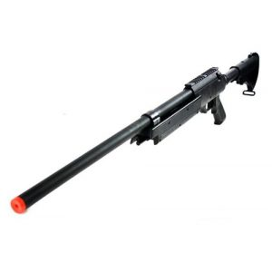 Well Airsoft Rifle 1 470 fps wellfire aps sr-2 modular full metal bolt action sniper rifle mb06a(Airsoft Gun)