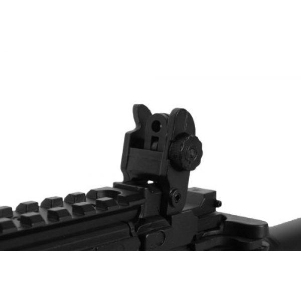 Jing Gong (JG) Airsoft Rifle 7 JG m4 s-system metal airsoft electric gun fb6613(Airsoft Gun)
