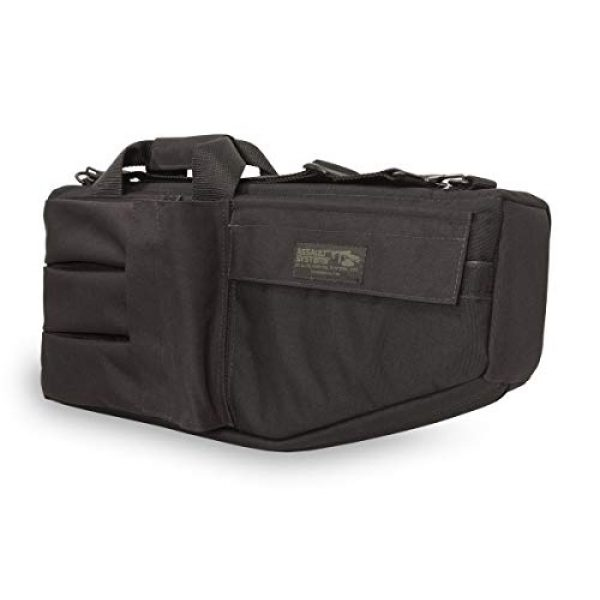 Elite Survival Systems Pistol Case 1 Elite Survival Systems Sub Gun Case