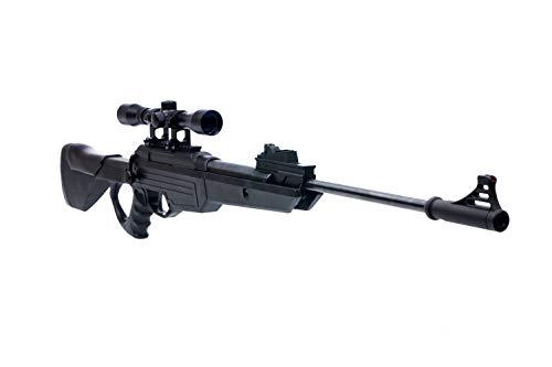 Bear River  2 Bear River Pellet Gun Air Rifle For Hunting Scope Included TPR 1200