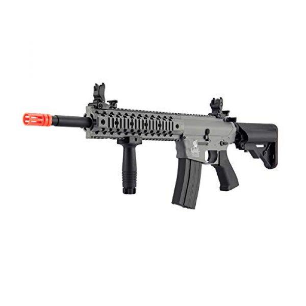 Lancer Tactical Airsoft Rifle 2 Lancer Tactical Gen 2 EVO AEG LT-12 AEG Aerosoft Gun