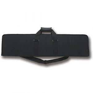 Bulldog Cases Rifle Case 1 Bulldog Cases Hybrid 40-Inch Black Tactical Shotgun Case