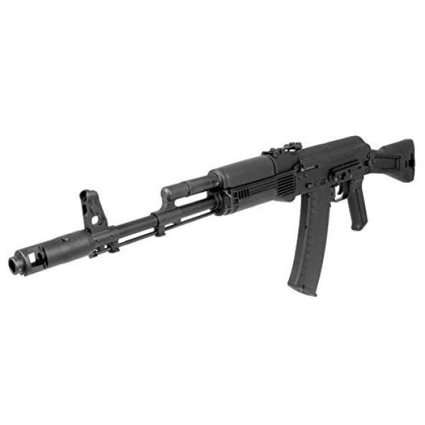KWA Airsoft Rifle 3 KWA AKG-74M Rifle (103-00701)