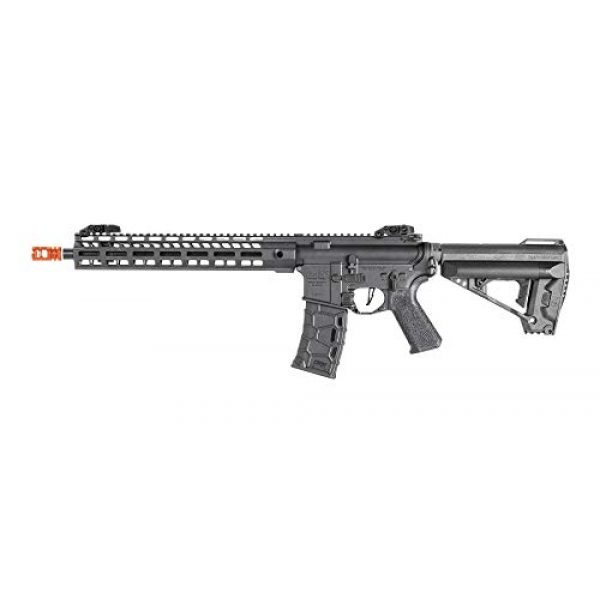 Wearable4U Airsoft Rifle 3 Umarex Elite Force Avalon Saber Carbine M-LOK Gen2 AEG Electric 6mm BB Rifle Airsoft Gun with Wearable4U Bundle