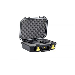 Plano Pistol Case 1 Plano All Weather Pistol and Accessories Case | Durable Pistol Storage and Premium Protection During Travel