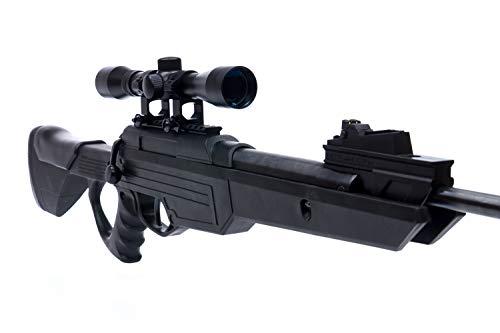 Bear River  3 Bear River Pellet Gun Air Rifle For Hunting Scope Included TPR 1200