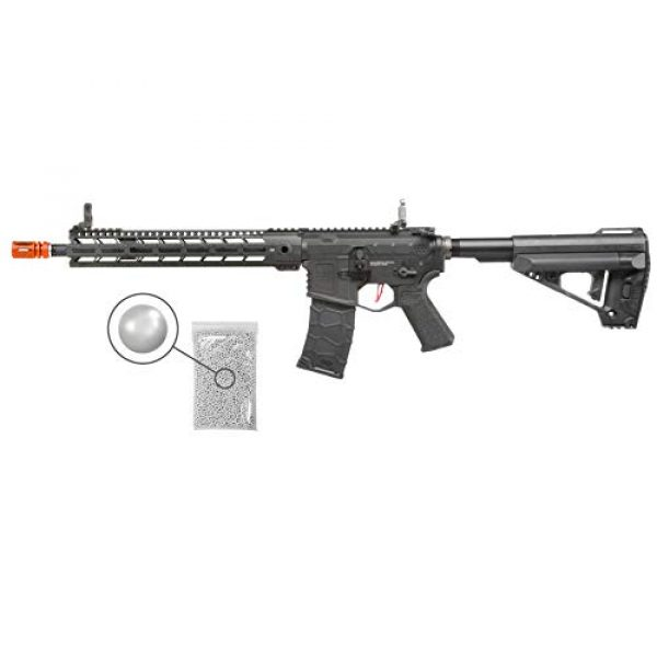 Wearable4U Airsoft Rifle 1 Umarex VFC Avalon Samurai Edge AEG Electric M-Lok BB Semi/Burst Auto Airsoft Airgun with Wearable4U Bundle