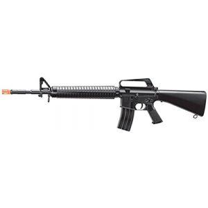 Velocity Airsoft Airsoft Rifle 1 Velocity Airsoft M16A1 Airsoft Spring Rifle Gun