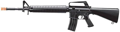 Velocity Airsoft  1 Velocity Airsoft M16A1 Airsoft Spring Rifle Gun