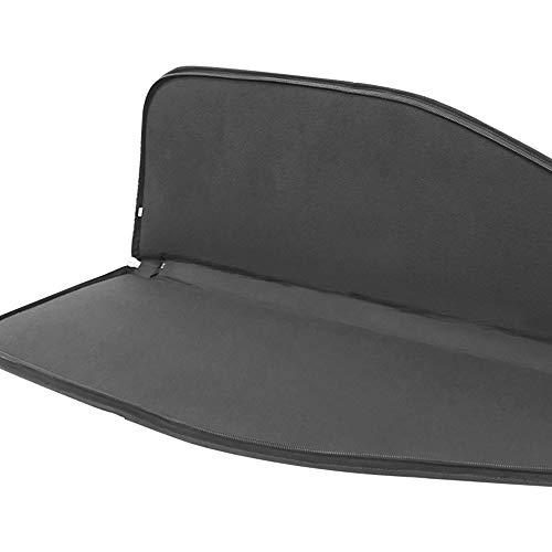 "UTG  3 42"" UTG DC Series Tactical Gun Case with Added Capacity (Black)"