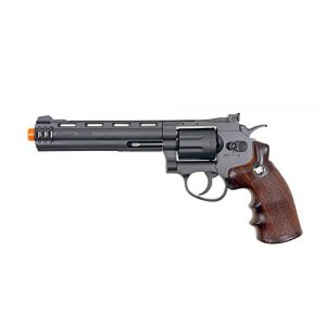 WG Airsoft Revolver 1 wg model-704 6 revolver CO2 nbb w/nylon rotary drum & barrel(Airsoft Gun)