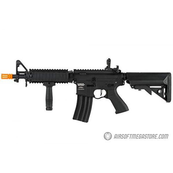 Lancer Tactical Airsoft Rifle 1 Lancer Tactical MK 18 MOD 0 ProLine Series AEG Airsoft Rifle