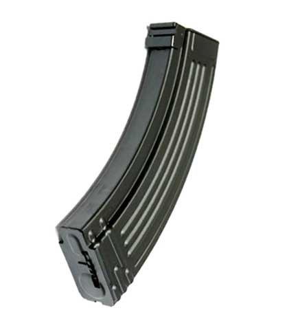 CM  1 400 Round Hi Cap Magazines for Ak 47 Style Airsoft Electric Rifle