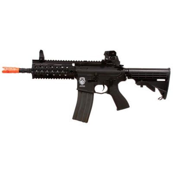 G&G Airsoft Rifle 1 G&G gr4 100y blowback aeg airsoft gun(Airsoft Gun)