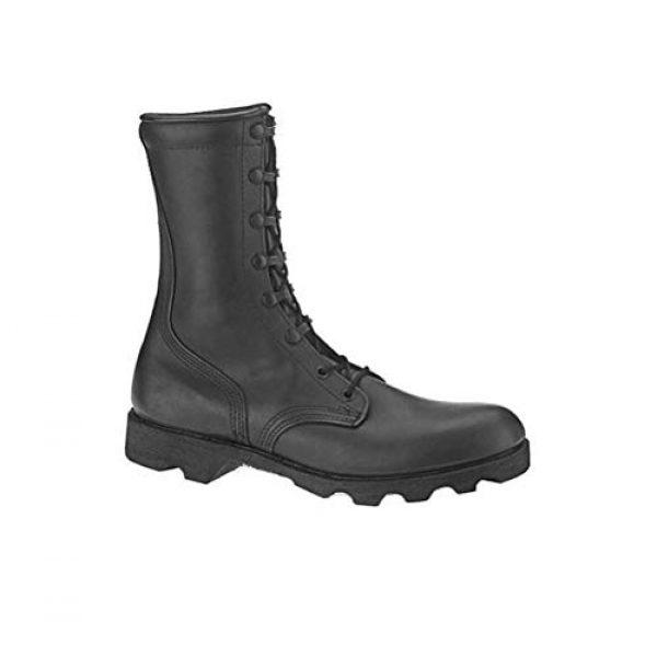 Altama Combat Boot 1 7852 Black Combat Vulcanized Boot