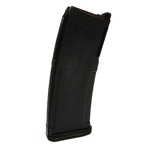 Generica  1 Airsoft Spare Parts PTS (KWA) EPM 40rd Enhanced Polymer Magazine for M-Series GBBR Black